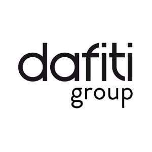 Logomarca - Dafiti Group