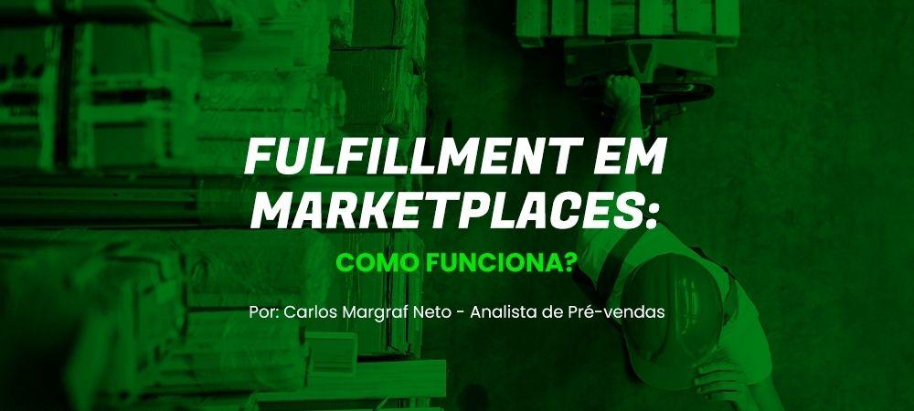 Fulfillment Em Marketplaces.