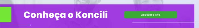 Clique para acessar o site do Koncili!