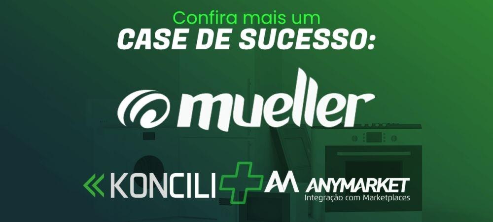Logos Do Koncili E Da Mueller, Exemplos De Cases De Sucesso.